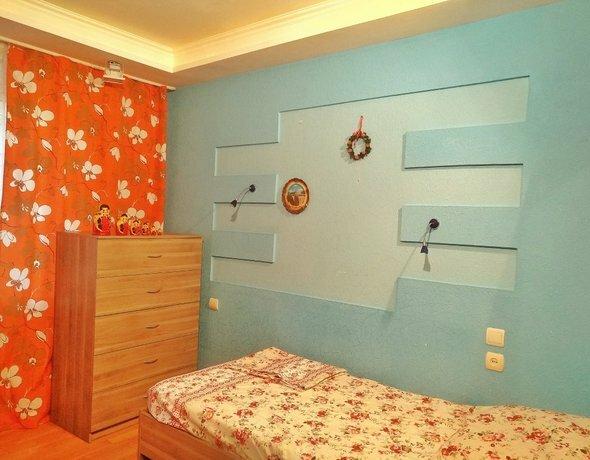 Spacious cozy 3-bedroom apt N Novgorod Fifa 2018 Afp Apartments