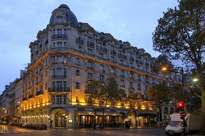 Millenium Opera Paris