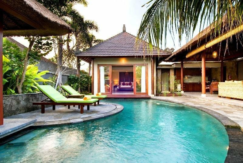 Bumi Linggah Villas Bali