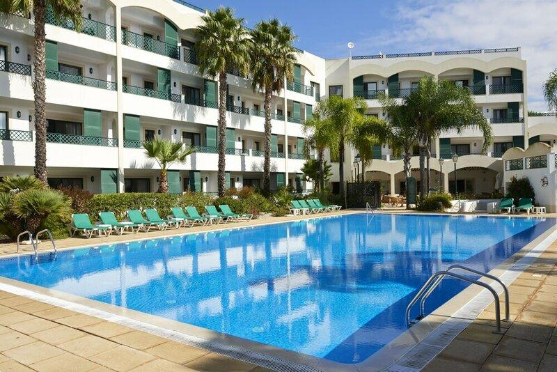 Formosa Park Apartment Hotel