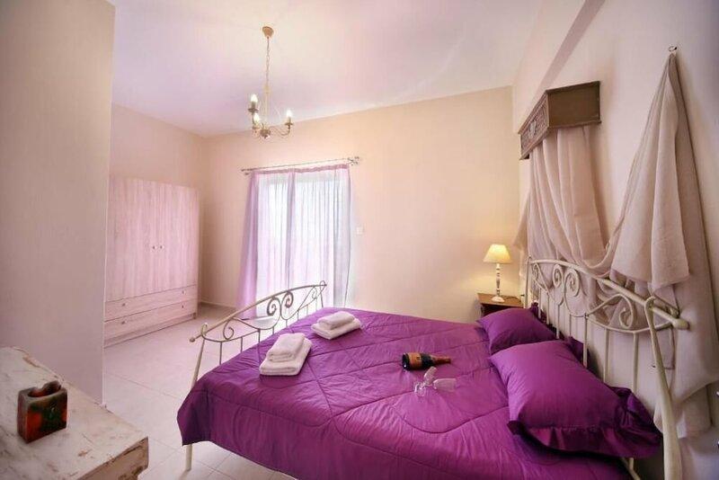 Sfakia Thea Apartments