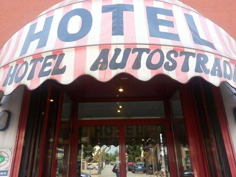 Hotel Autostrada