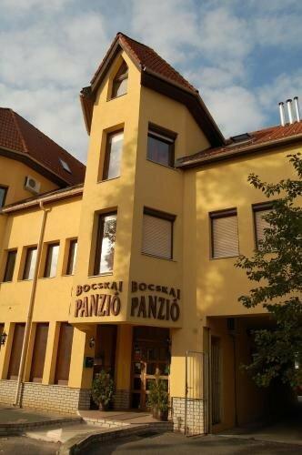 Bocskai Panzio