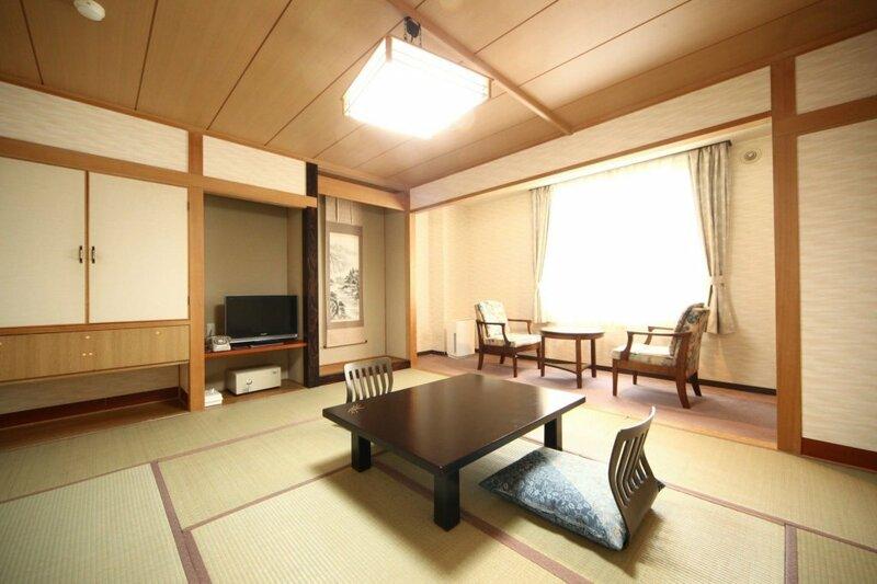 Shiretoko Noble Hotel