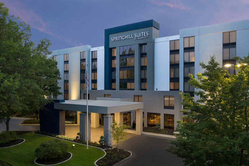 SpringHill Suites by Marriott Atlanta Perimeter Center