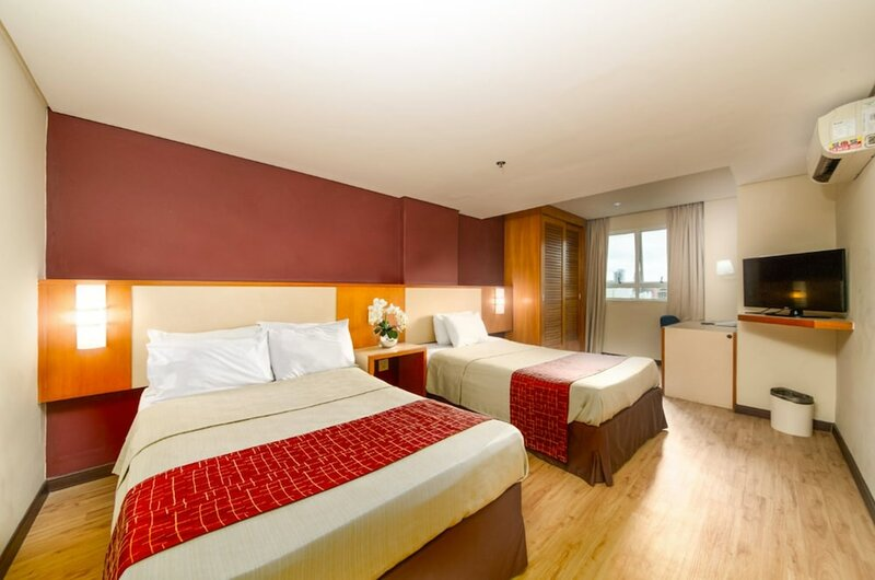 Red Roof Inn Curitiba