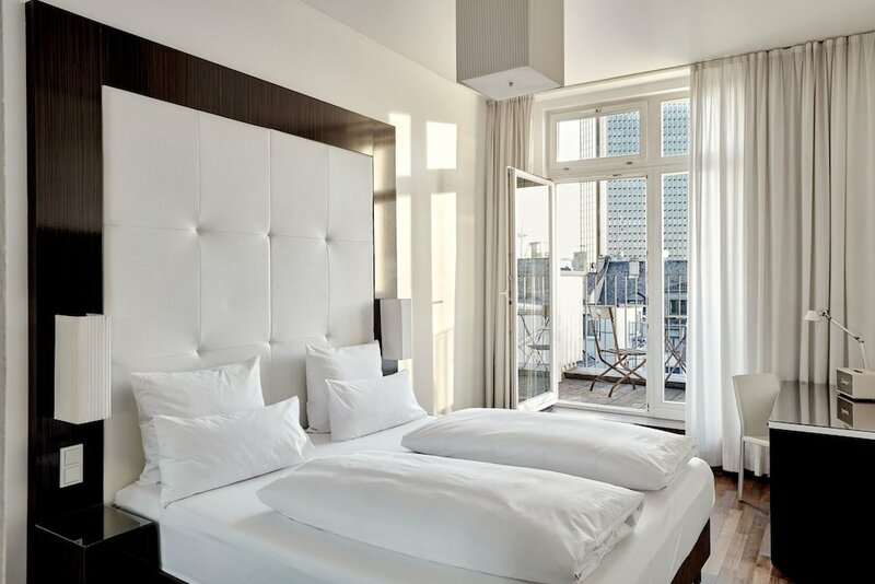 The Pure, a member of Design Hotels