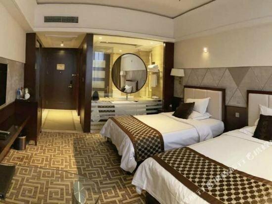 Guang Chuan Grand Hotel