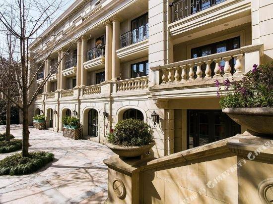 Gelinyue Aparthotel Xixi Liuzhuang