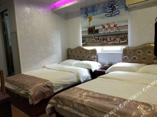 7 Days Inn Shenzhen Houhai Sihai Park