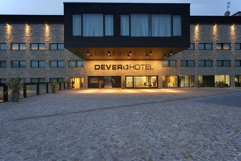 Devero Hotel & SPA, Bw Signature Collection by Best Western