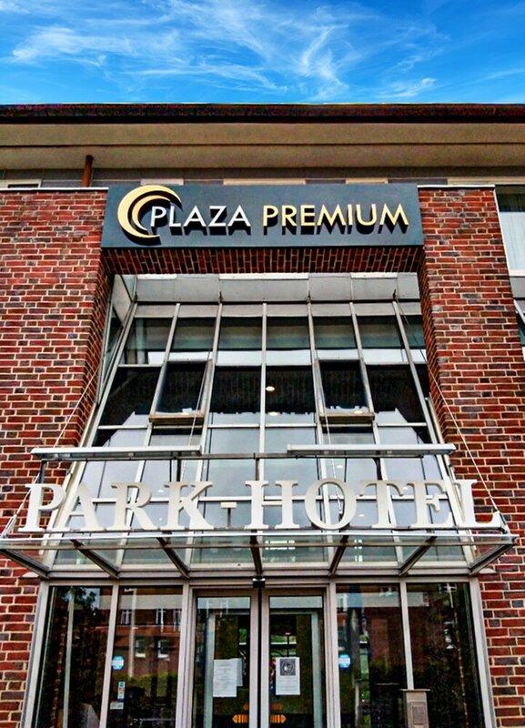Plaza Premium Parkhotel Norderstedt
