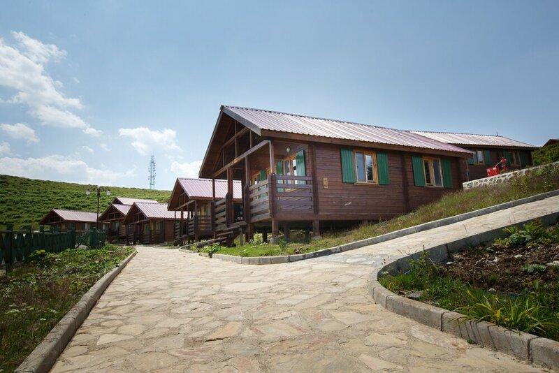 Handüzü Tatil Köyü