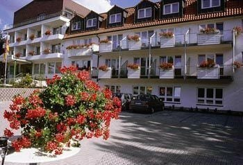 Kneipp-Bund-Hotel Heikenberg