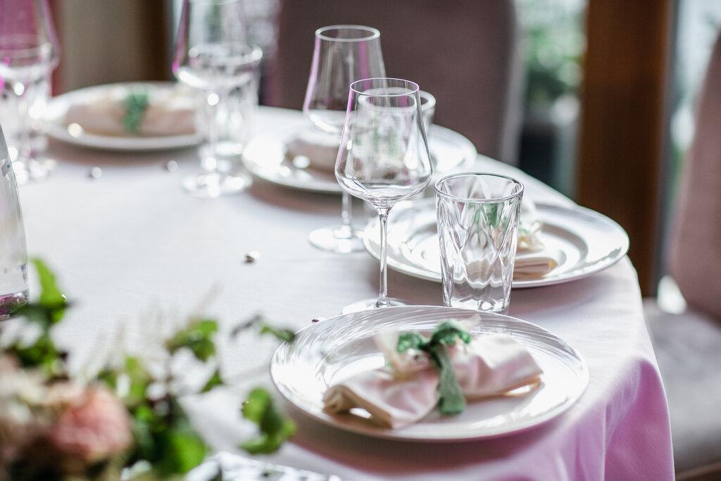 restaurant — Coperto — Moscow, photo 2
