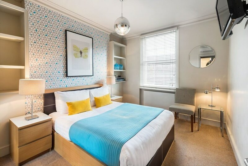 Prestige Apartments - Marylebone
