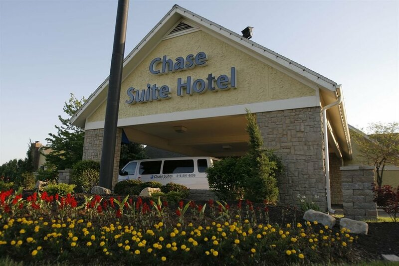 Chase Suite Hotel Kansas City Airport