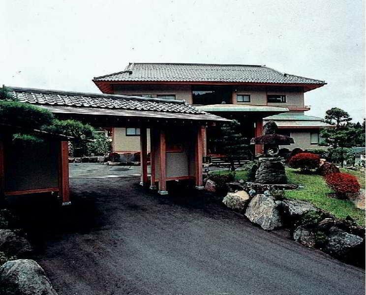 Takumino Yado Yoshimatsu