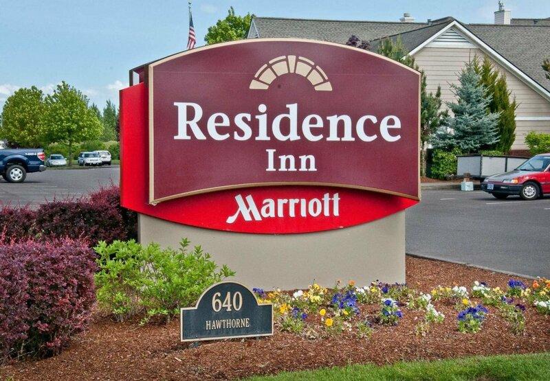 Residence Inn Marriott Salem