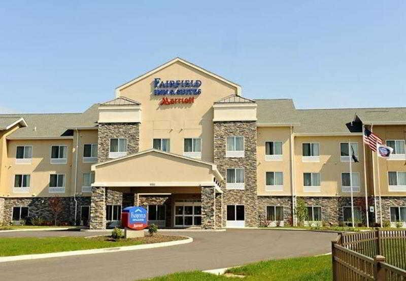 Fairfield Inn & Suites by Marriott Slippery Rock