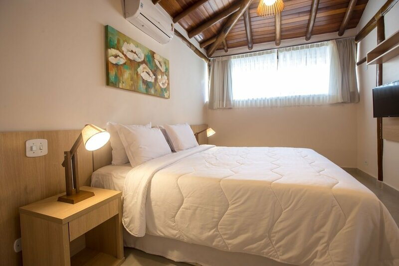 Abricó Beach Hotel