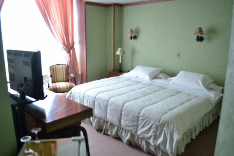 Hotel Isla Rey Jorge