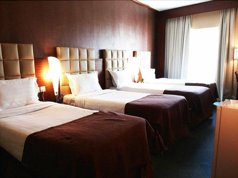 Sunrise Ajyad Hotel