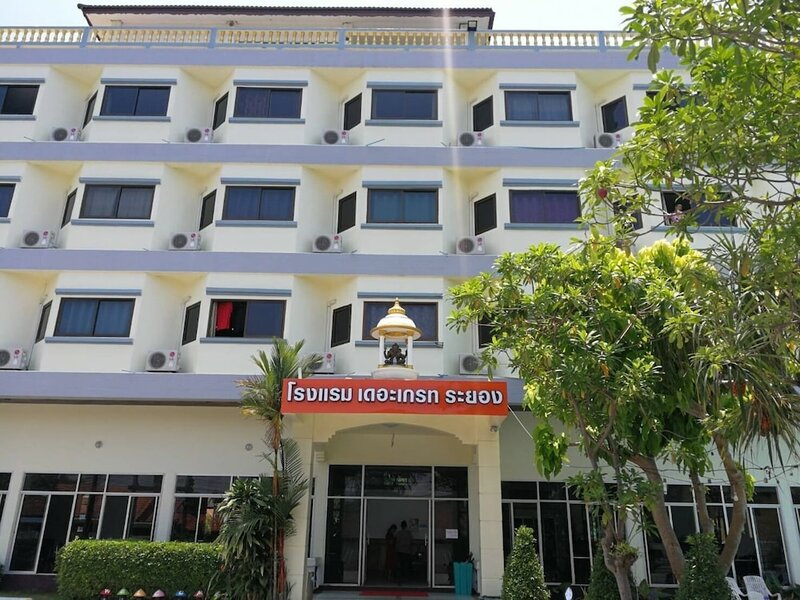 The Great Rayong Hotel