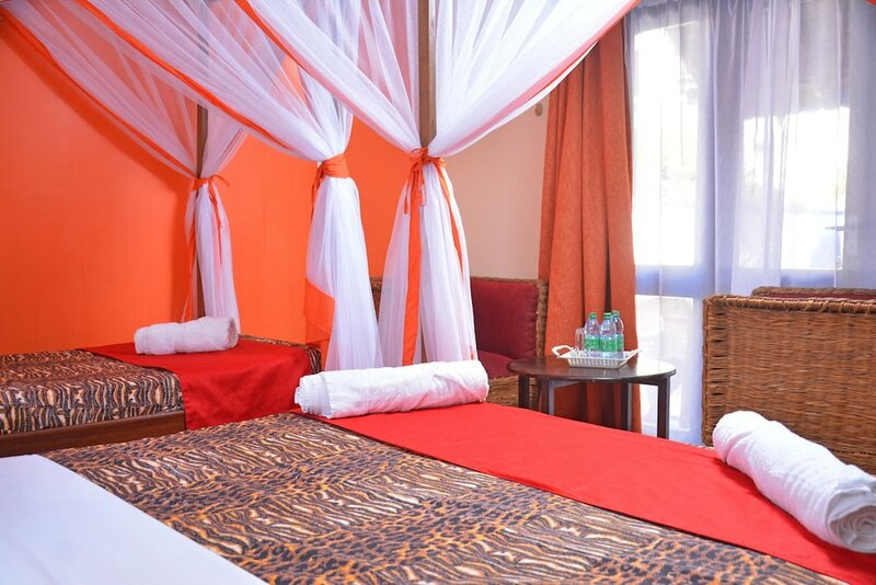 Oceanview Nyali Boutique Hotel