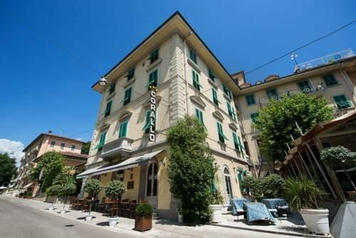 Golf Hotel Corallo