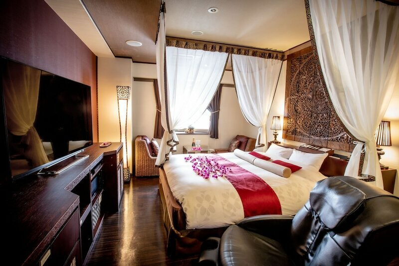 Hotel Bali An Resort Shinjuku Island - Adult only