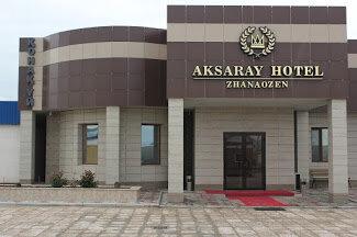 Aksaray Hotel