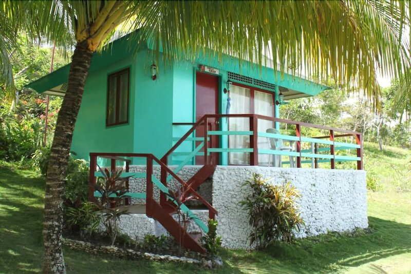 Maria Nico Mystic Island Resort