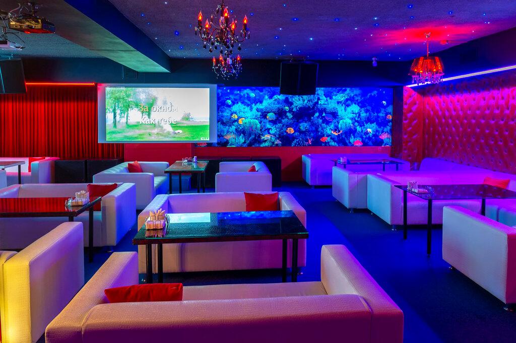 Караоке клубы москвы ля фа ночной клуб дизайнеров