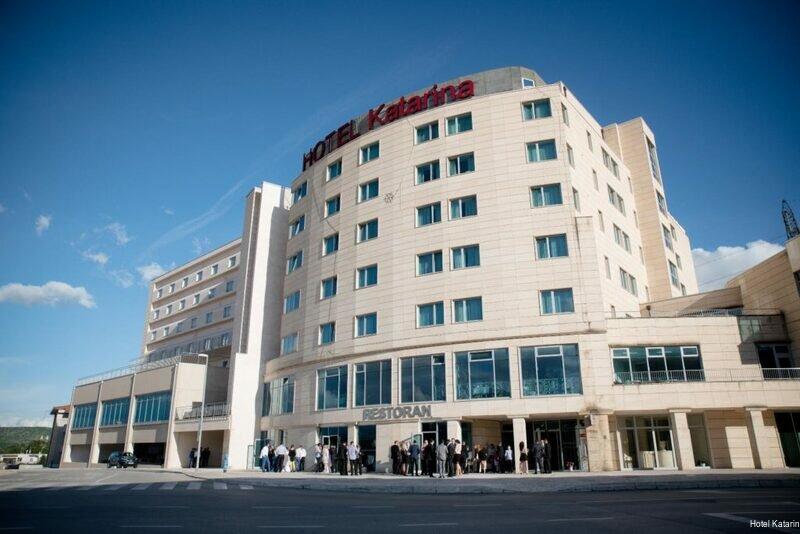 Hotel Katarina