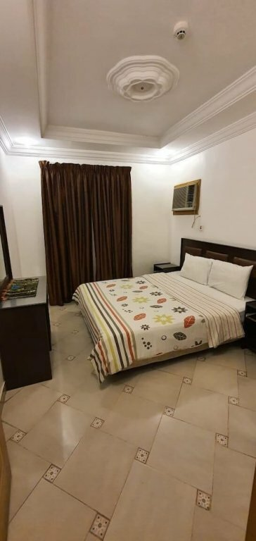 Aman Furnished Apartment 3