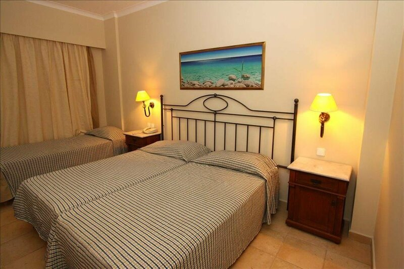 Asteras Resort - All Inclusive