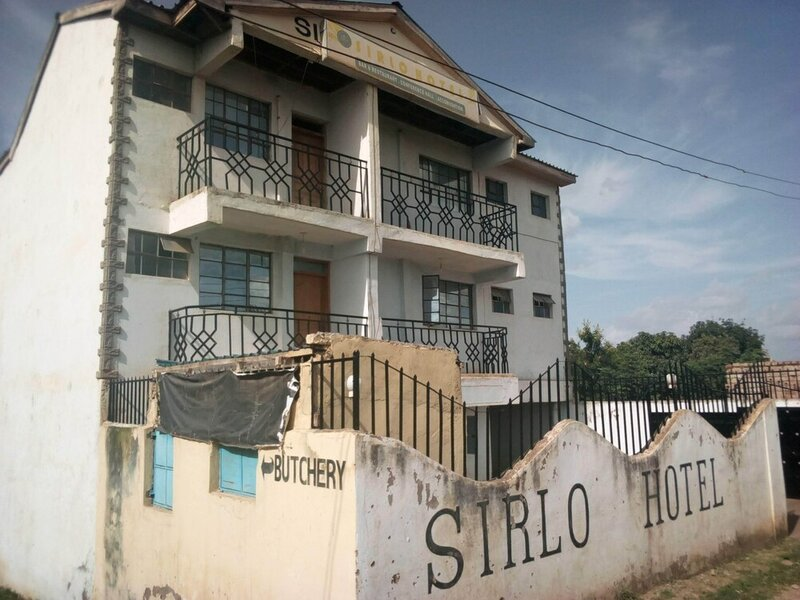 Sirlo Hotel