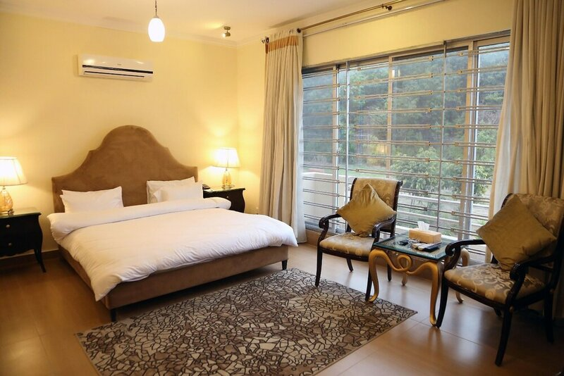 Butterfly Guest House Phase 7 Bahria Town