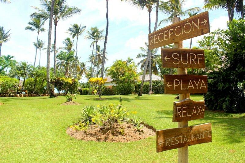 Resort Costa Las Ballenas