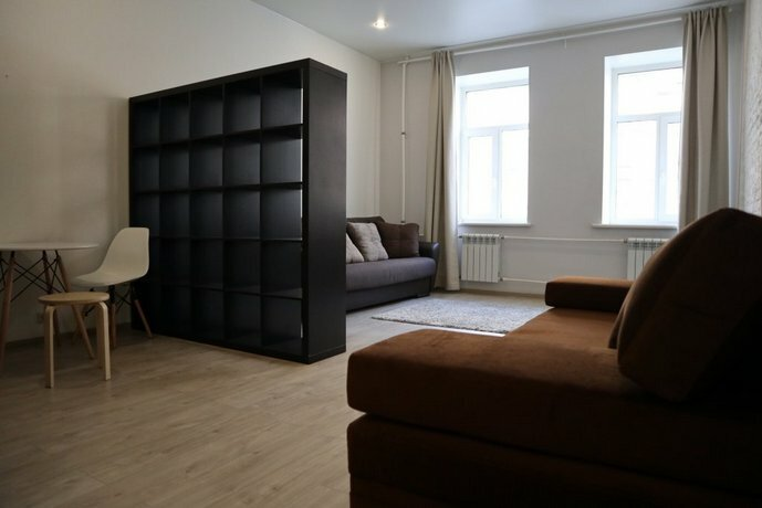 Na Konnoj Apartments