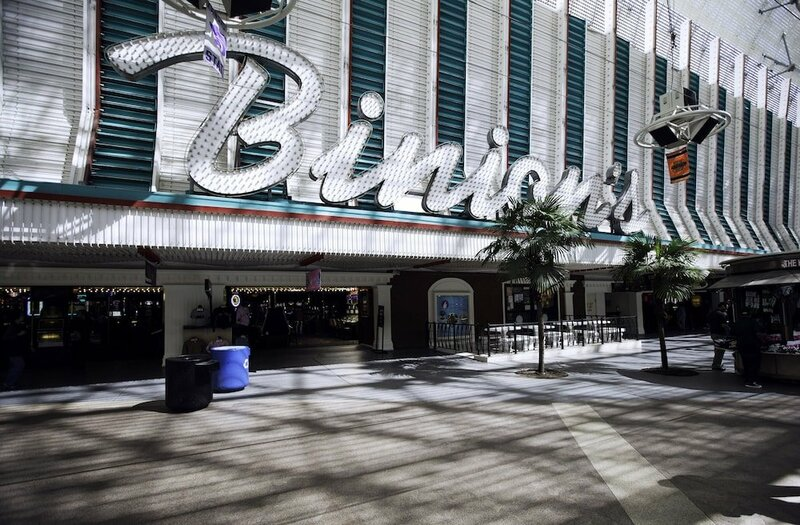 Binion's Gambling Hall And Hotel