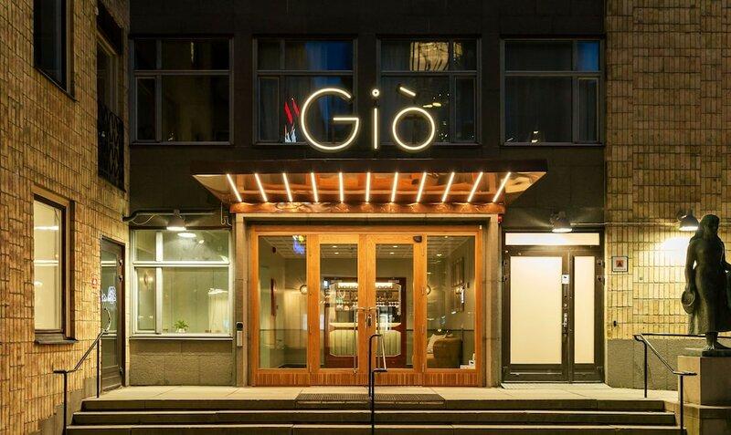 Hotel Gio, Bw Signature Collection
