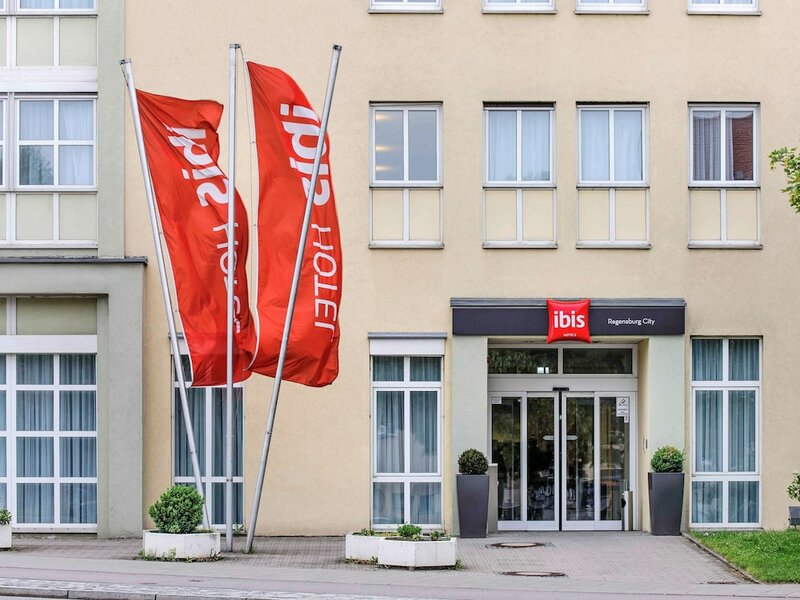 ibis Regensburg City Hotel