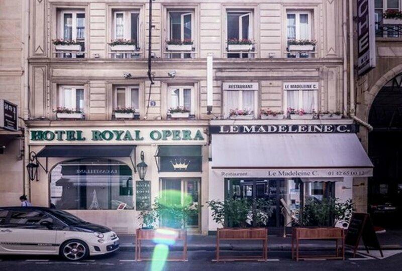 Royal Opéra