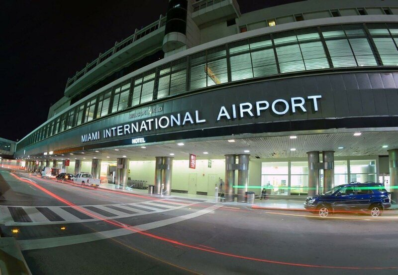 Even Miami - Airport