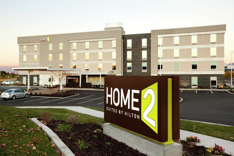 Home2 Suites by Hilton Salt Lake City/West Valley City, Ut