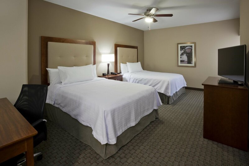 Homewood Suites by Hilton Rochester Mayo Clinic Area Saint Marys