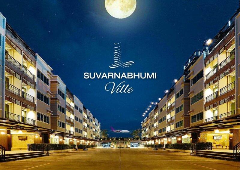 Suvarnabhumi Ville Airport Hotel