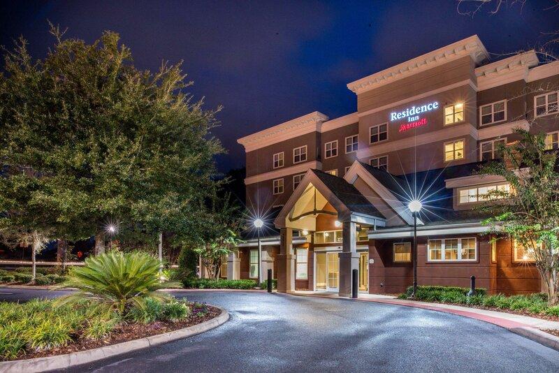 Residence Inn by Marriott Gainesville I-75